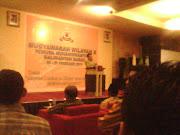 Musda Pemuda Muhammadiyah KalBar