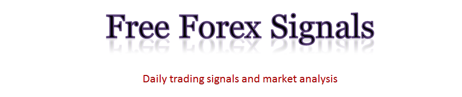 Free Forex Signals - Daily Trading Signals and Market Analysis