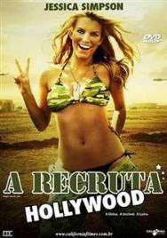Assistir - A Recruta Hollywood – Dublado Online