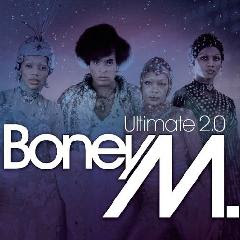 Boney+M+ +Ultimate+2.0+%25282011%2529 Boney M   Ultimate 2.0 (2011)