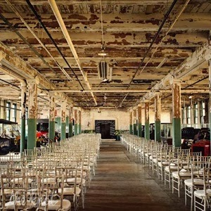Inspired I Dos 5 Unbelievably Unique Wedding Venues In Southeast Michigan