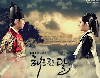 The Moon That Embraces the Sun Episode 7