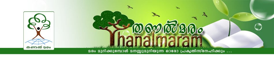 THANAL MARAM (തണൽ മരം)