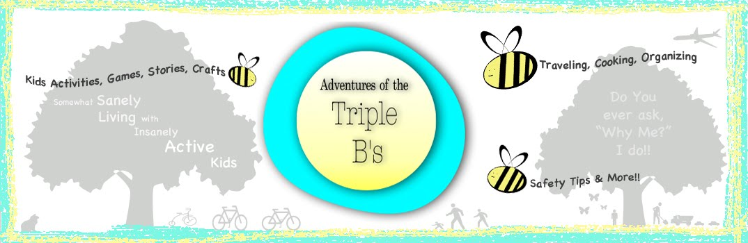 Adventures of the Triple B's