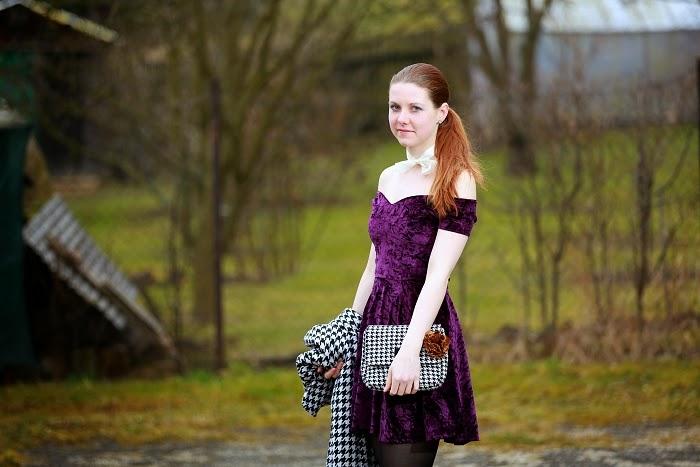 česká módní blogerka, boohoo, nejčtenější blogy, plzeň