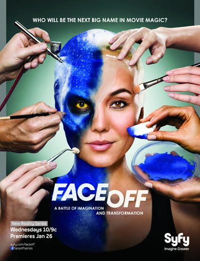 Face Off Body Painting Syfy http://sleazeandscream.blogspot.com/2011/02/face-off-on-syfy-episode-four.html