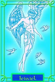 O meu Anjo da Guarda