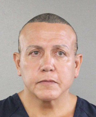 CESAR SAYOC: THE MAIL BOMBER ARRESTED.