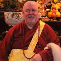 Ven. Wonji Dharma, D.Dh. (Maestro Guía al Rev. Hyonjin)