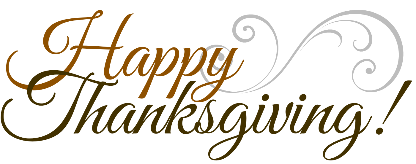 Happy Thanksgiving - The Flanders Group