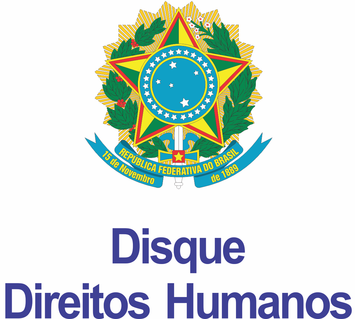 Denuncie as violações de Direitos Humanos - Disque 100