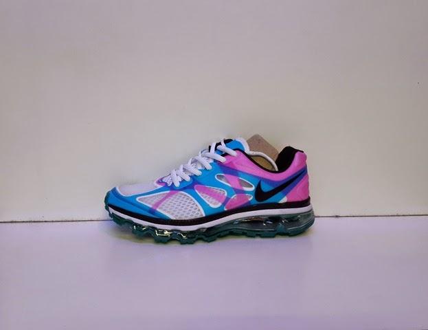 Sepatu Nike Air Max Trainer