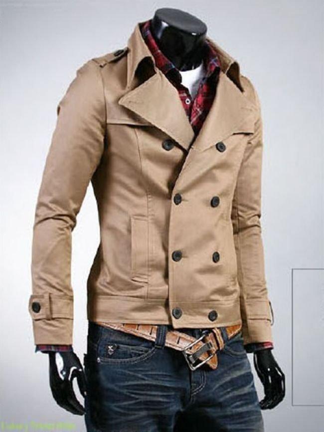 the breast jacket is back vintage