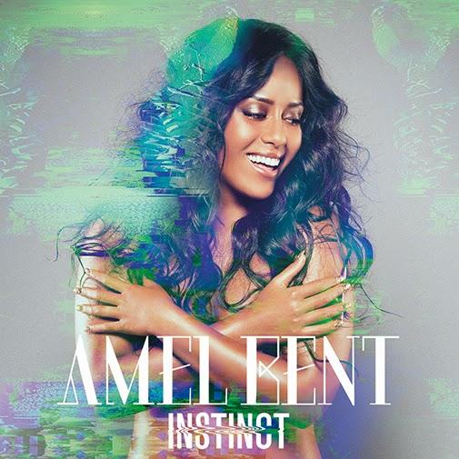 Amel Bent-Instinct