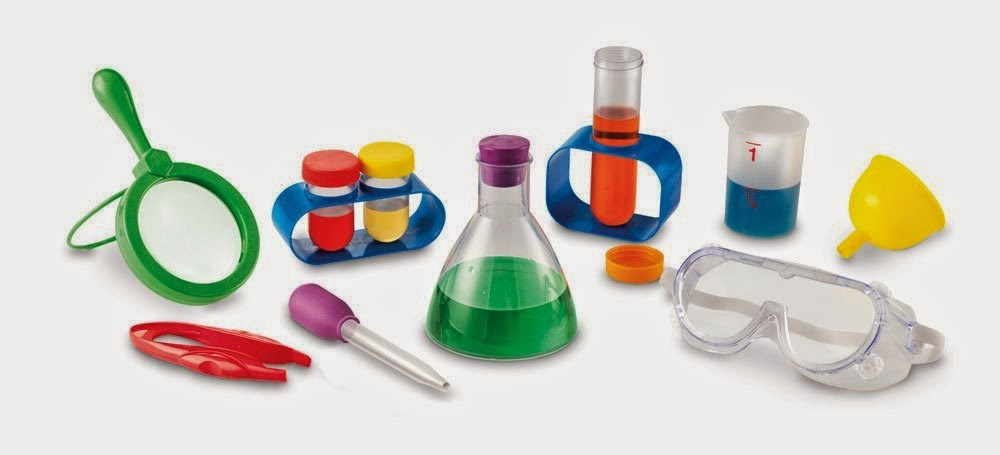Amazon Learning Resources Primary Science Lab