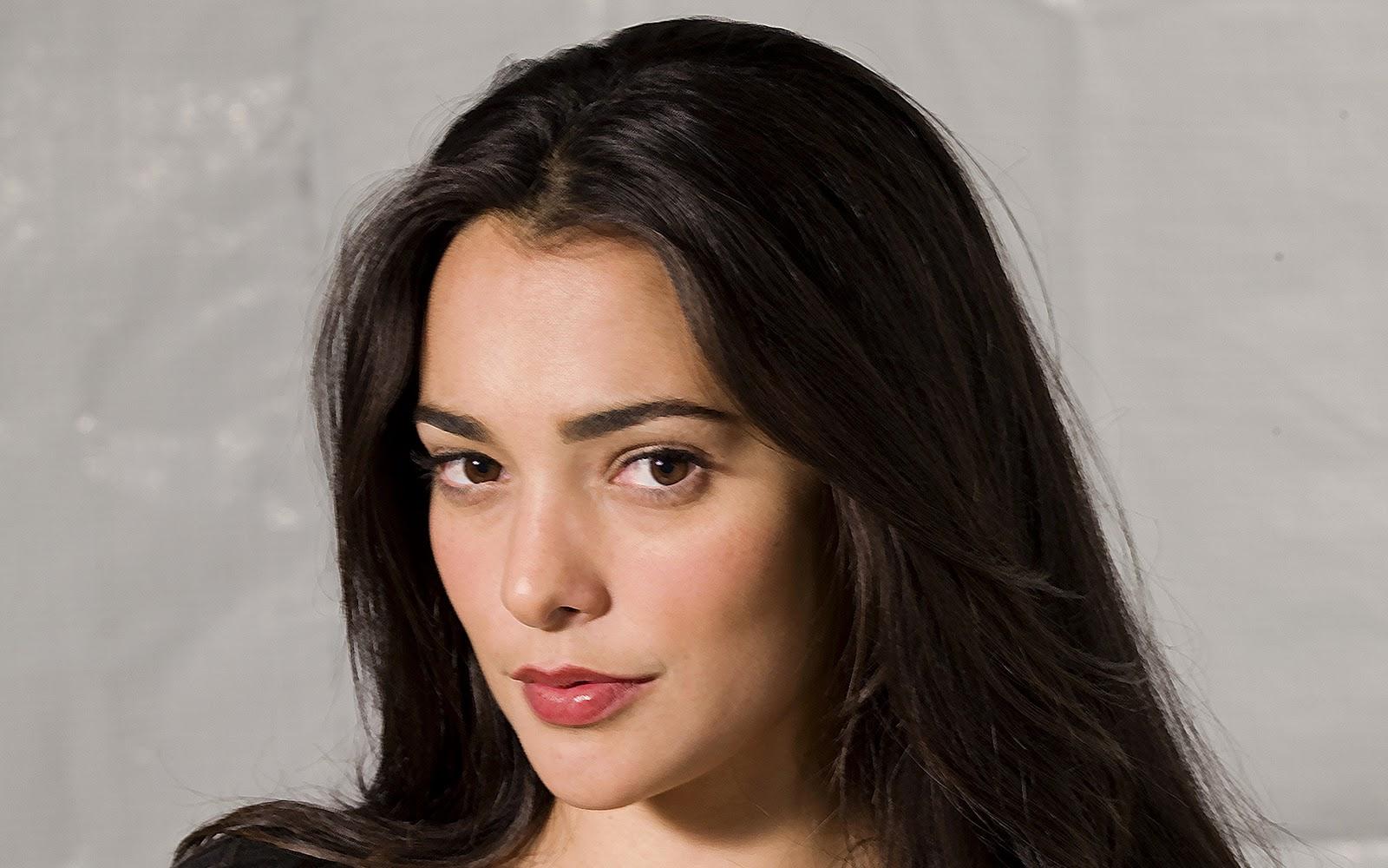 Natalie Martinez   My Hollywood Sunshine
