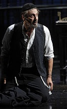 Al Pacino as Shylock 2010.