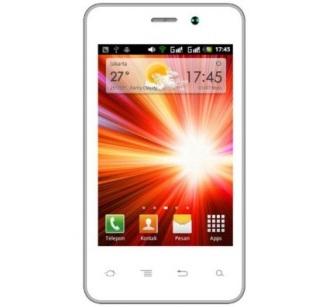 Nexian Mi240 Xplorer Phoenix, Android Dual SIM Harga Murah   Iko.web