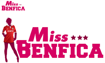 Candidatas a Miss Benfica