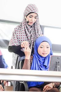 New Hijab Class
