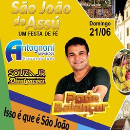 PODE BALANÇAR NO SJA 2015