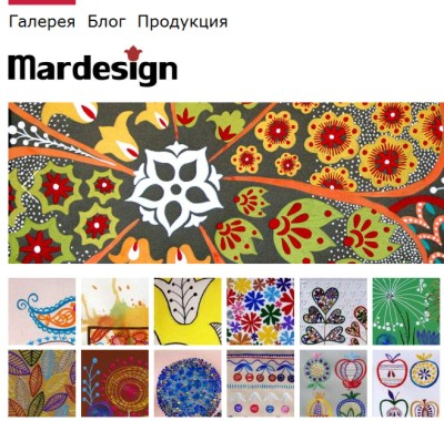 MARDESIGN.RU