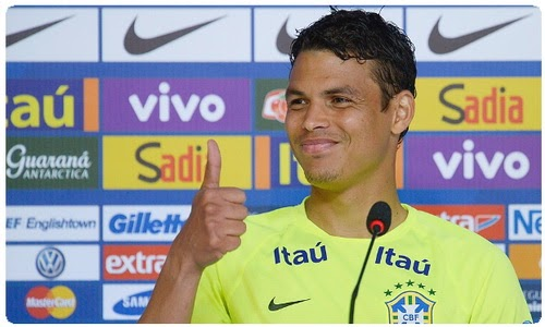 Thiago Silva: We can achieve greater success