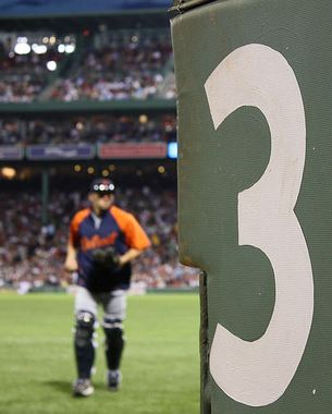 2012 MLB Opening Day Countdown: #3 days until first pitch! Sexy Fans