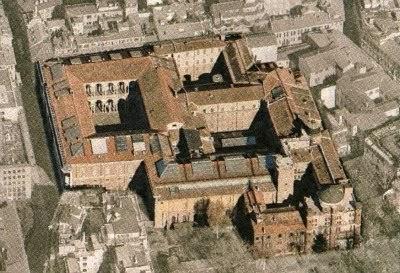 GRANDE BRERA - MUSEO DEL MONDO