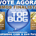 Finalistas do Prêmio TopBlog 2012