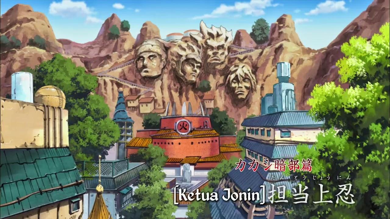 Naruto shippuden episode 360 subtitle indonesia pencinta gamer