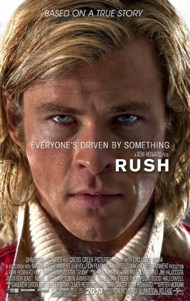 Film Rush (2013)