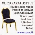 Cosa Nostra Crew Oy