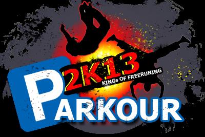 parkour image 2013