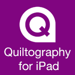 Quiltography!