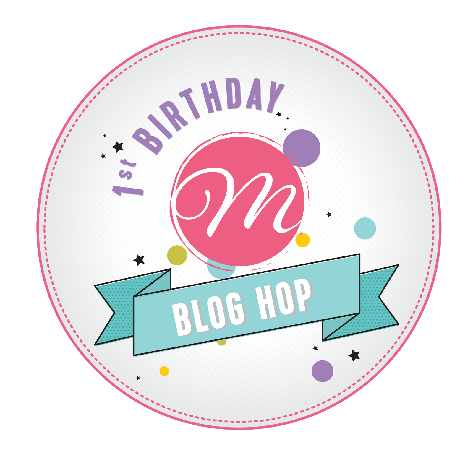 Mudra Blog Hop