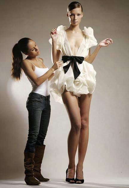 Kısa boylular nasıl giyinmeli