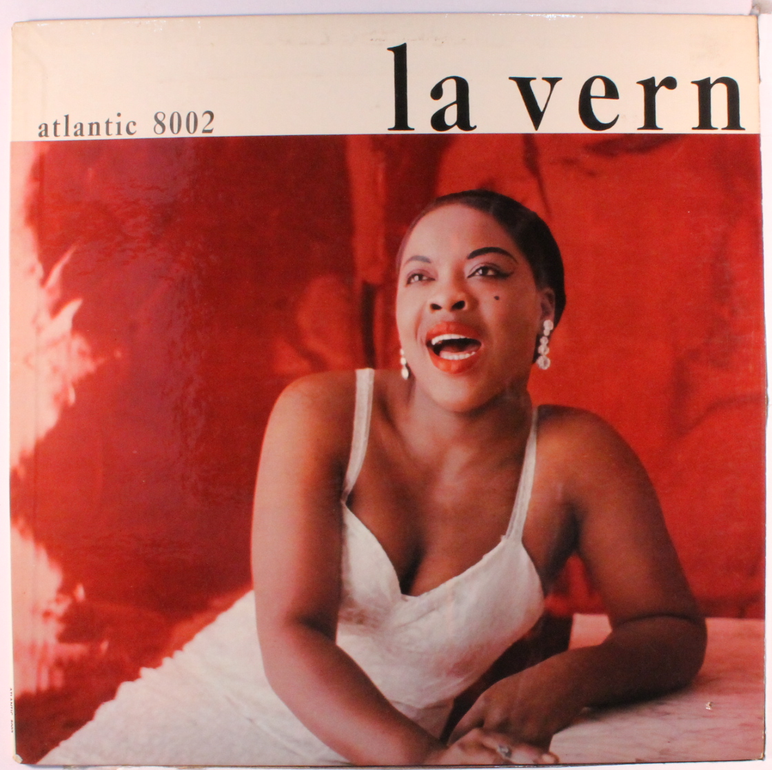 Watch LaVern Baker video