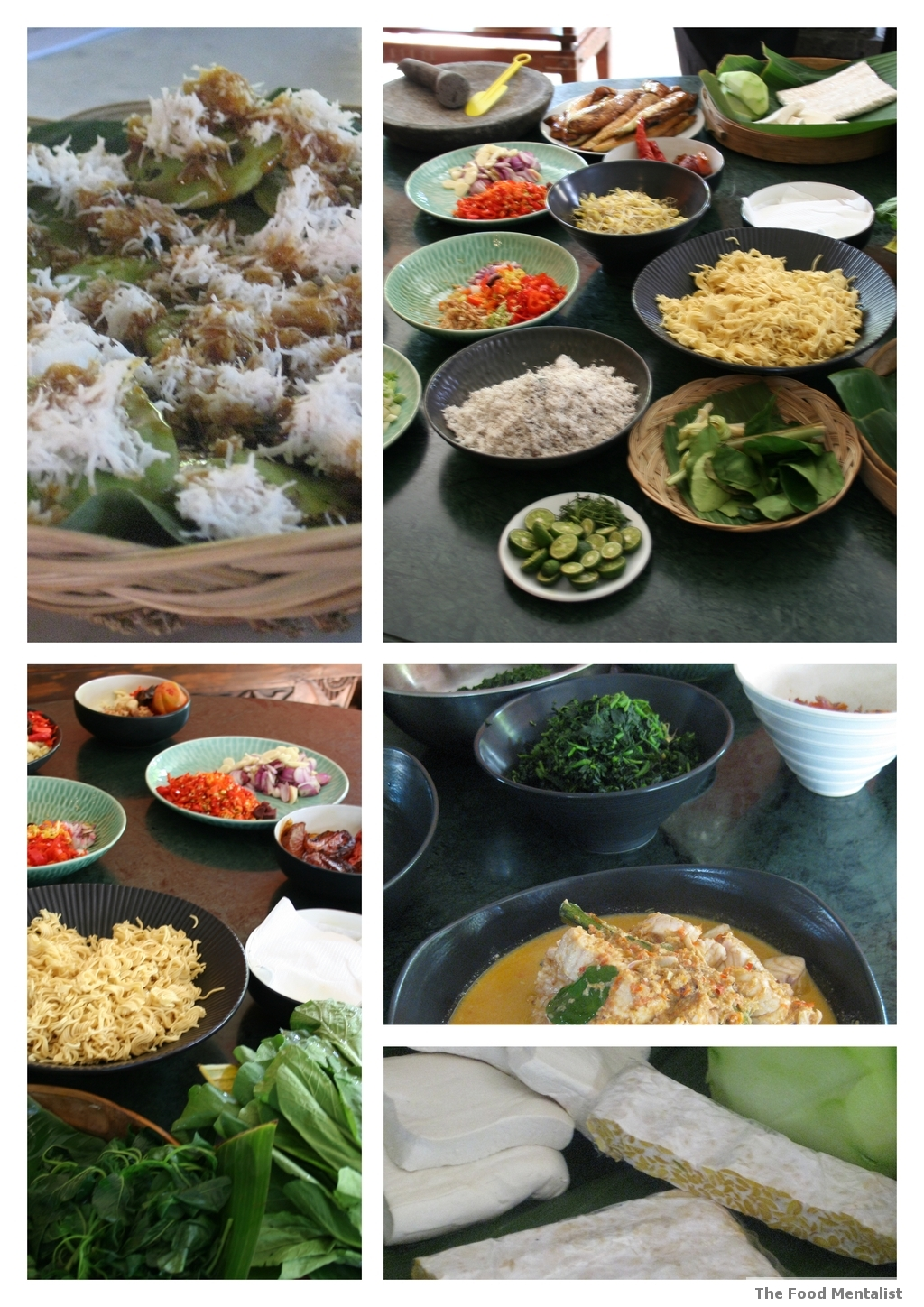 Image Result For Bali Cooking Class