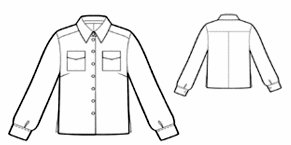 patron-gratis-camisa-hombre