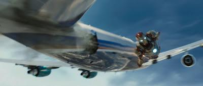 The Iron Man 3 - 4