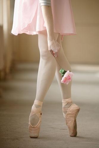 RisorseDanza.com - la danza online: Come scegliere le Scarpe da Punta