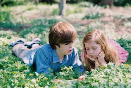 Noah & Natalie