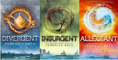 "<img src=""DIVERGENT.jpg"" alt=""DIVERGENT Trilogy book by Veronica Roth"">"
