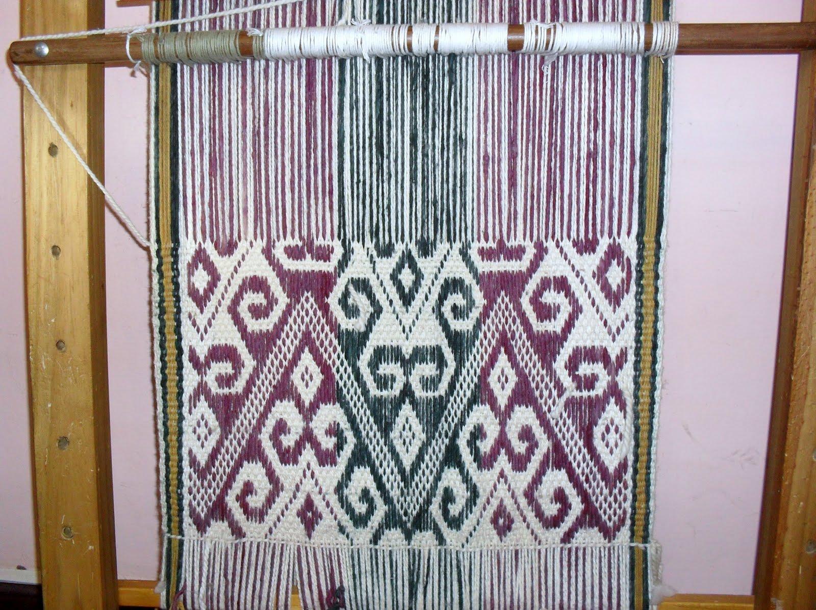 manualidades infantiles como hacer un tapiz