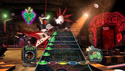Guitar Hero 3 PC Games