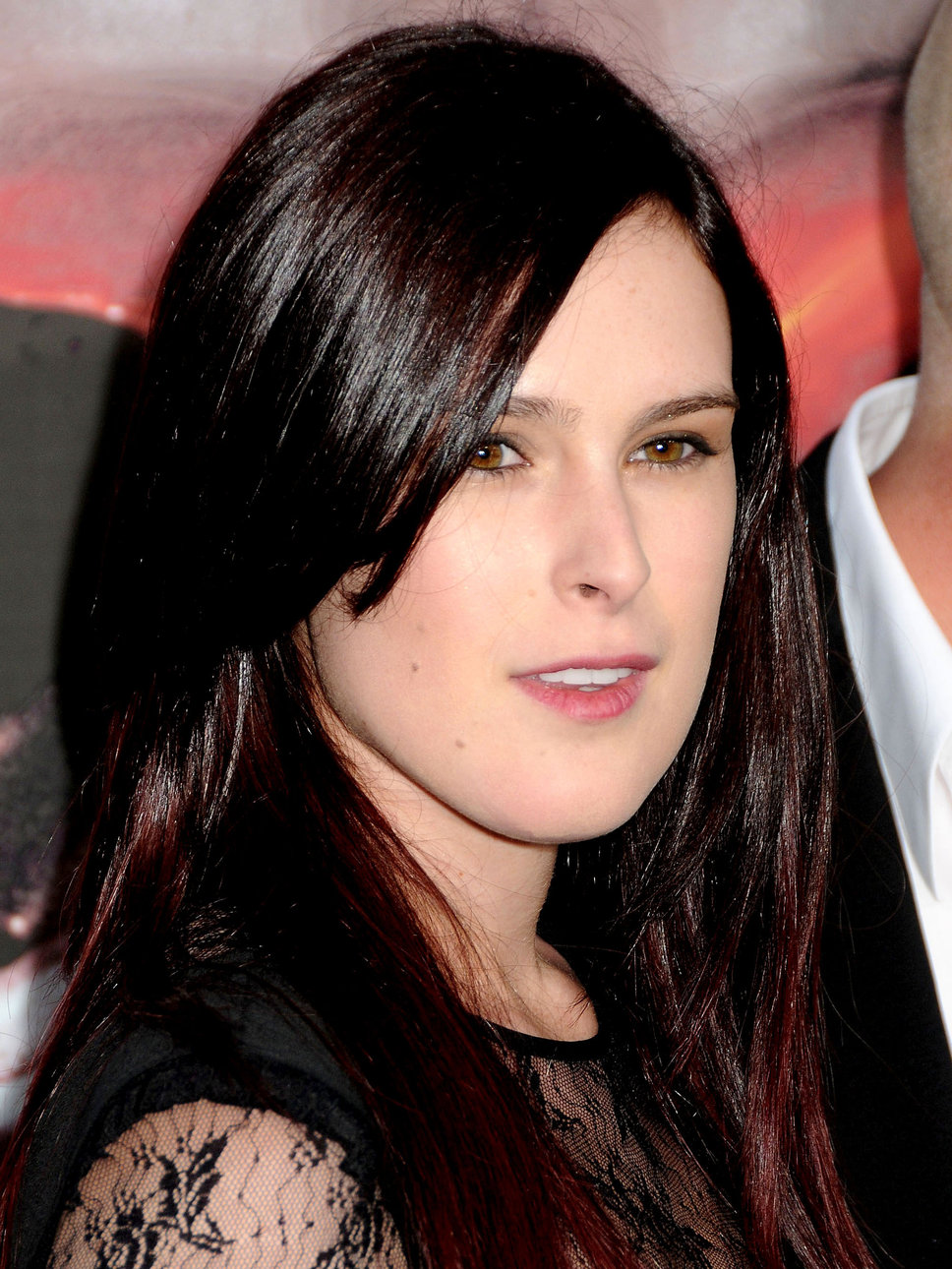 Rumer Willis Chin