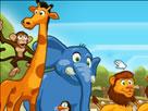 Hayvanat Bahçesi İşletmesi Oyunu