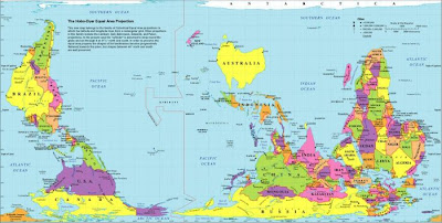 Maps in Different Countries Seen On www.coolpicturegallery.us