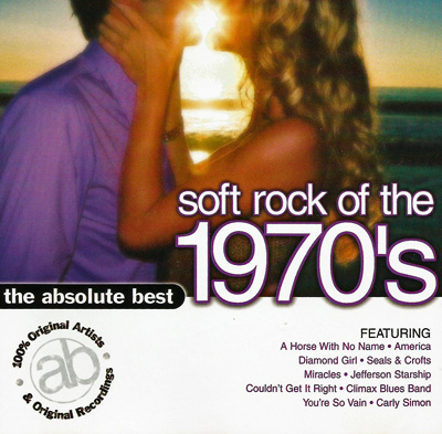 the cd project: various artists the absolute best soft